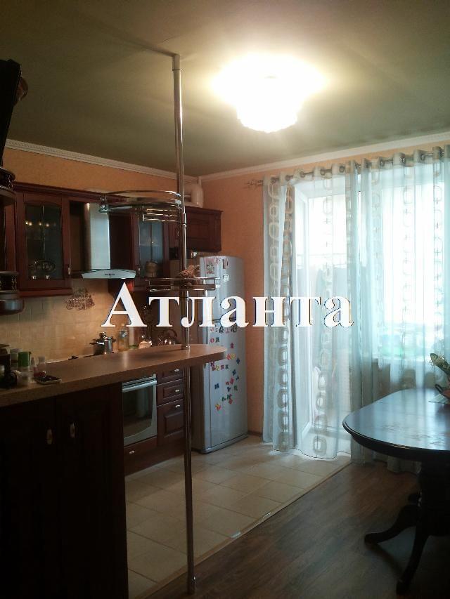 Продается 2-комнатная квартира на ул. Черниговская — 75 000 у.е. (фото №5)