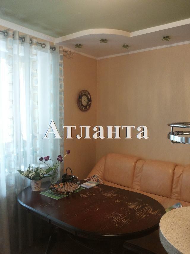 Продается 2-комнатная квартира на ул. Черниговская — 75 000 у.е. (фото №6)