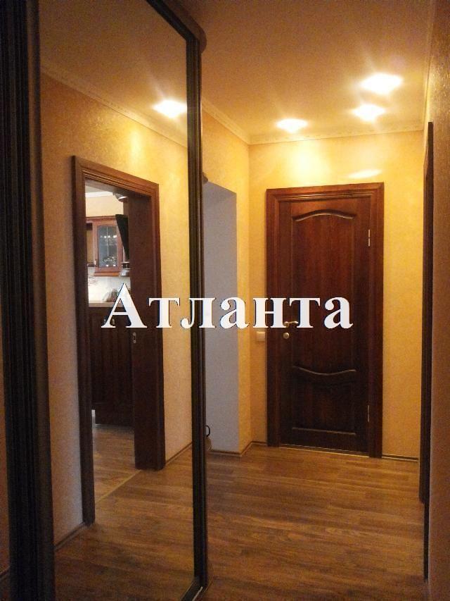 Продается 2-комнатная квартира на ул. Черниговская — 75 000 у.е. (фото №7)