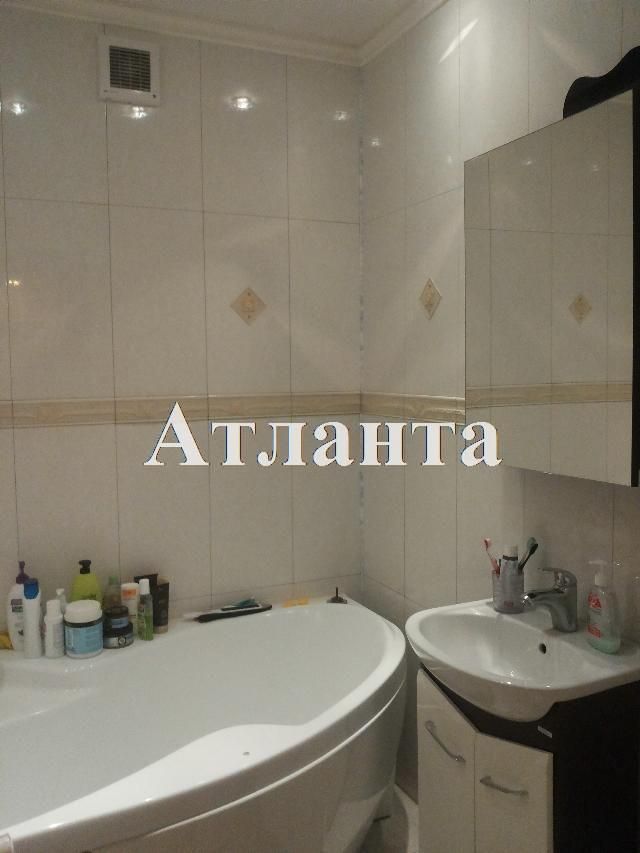 Продается 2-комнатная квартира на ул. Черниговская — 75 000 у.е. (фото №8)