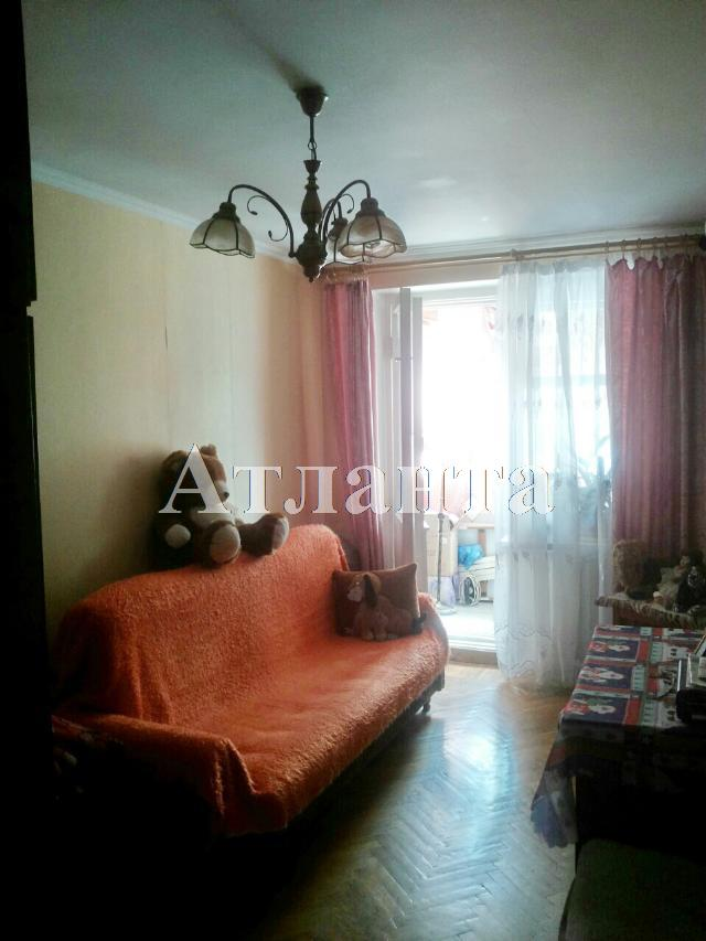 Продается 3-комнатная квартира на ул. Маршала Жукова — 46 000 у.е.