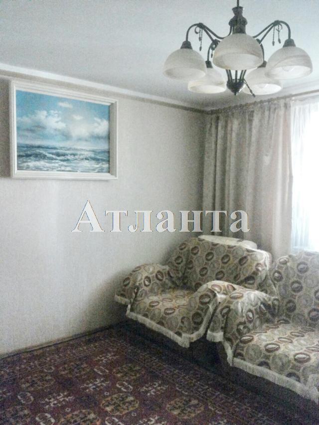 Продается 3-комнатная квартира на ул. Маршала Жукова — 46 000 у.е. (фото №2)