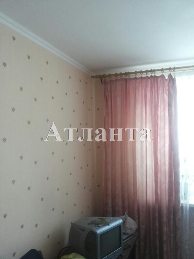 Продается 3-комнатная квартира на ул. Маршала Жукова — 46 000 у.е. (фото №3)