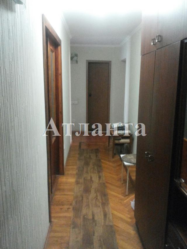 Продается 3-комнатная квартира на ул. Маршала Жукова — 46 000 у.е. (фото №4)