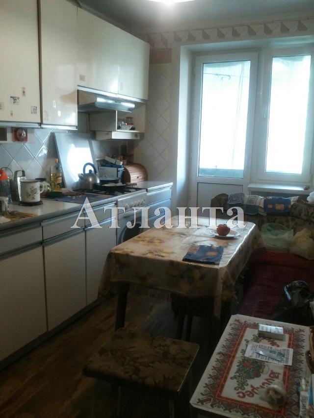 Продается 3-комнатная квартира на ул. Маршала Жукова — 46 000 у.е. (фото №5)