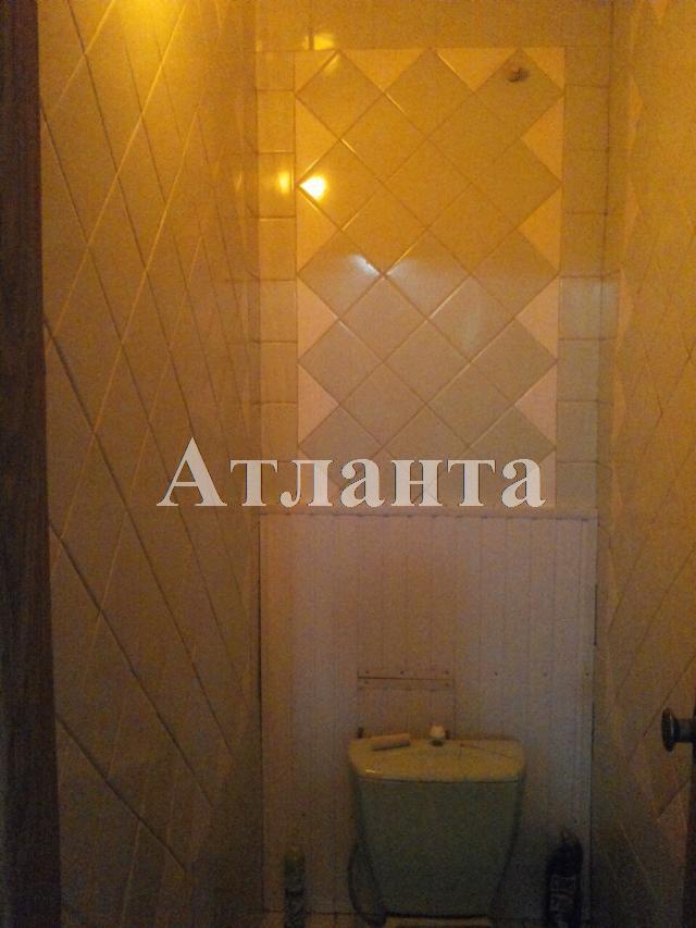 Продается 3-комнатная квартира на ул. Маршала Жукова — 46 000 у.е. (фото №7)