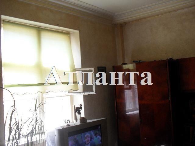 Продается 2-комнатная квартира на ул. Зоринская — 40 000 у.е.