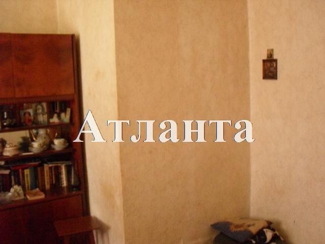 Продается 2-комнатная квартира на ул. Зоринская — 40 000 у.е. (фото №2)