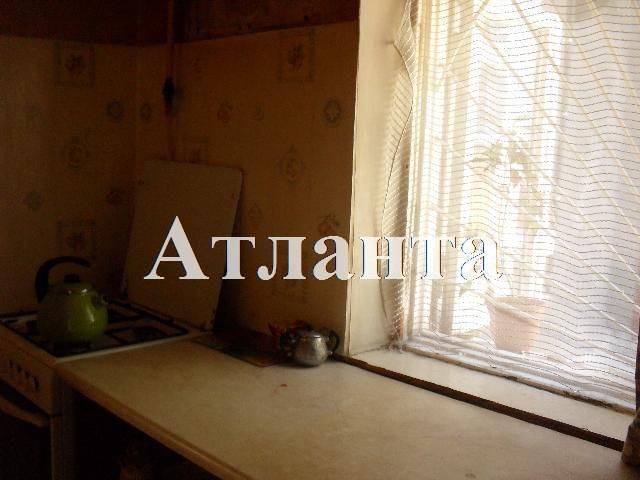 Продается 2-комнатная квартира на ул. Зоринская — 40 000 у.е. (фото №4)