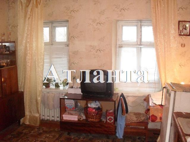 Продается 2-комнатная квартира на ул. Севастопольский Пер. — 23 000 у.е.