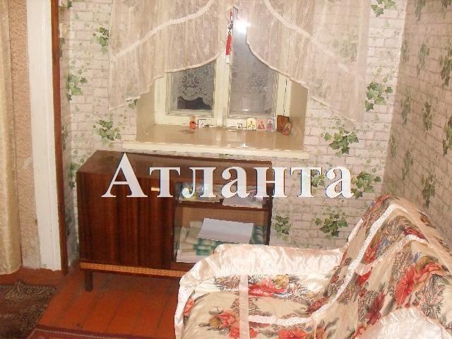 Продается 2-комнатная квартира на ул. Севастопольский Пер. — 23 000 у.е. (фото №4)