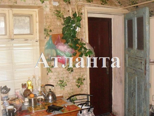 Продается 2-комнатная квартира на ул. Севастопольский Пер. — 23 000 у.е. (фото №6)