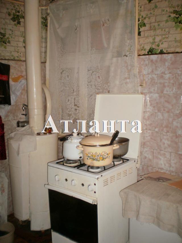 Продается 2-комнатная квартира на ул. Севастопольский Пер. — 23 000 у.е. (фото №7)