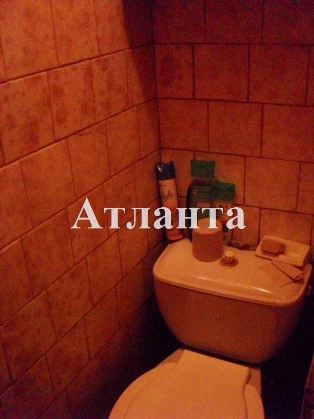 Продается 2-комнатная квартира на ул. Севастопольский Пер. — 23 000 у.е. (фото №8)