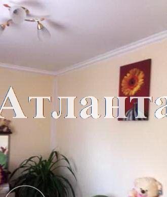 Продается 2-комнатная квартира на ул. Поселковая — 37 000 у.е.