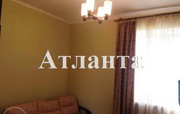 Продается 2-комнатная квартира на ул. Поселковая — 37 000 у.е. (фото №2)