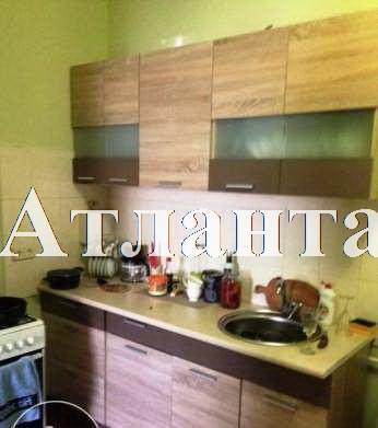 Продается 2-комнатная квартира на ул. Поселковая — 37 000 у.е. (фото №4)