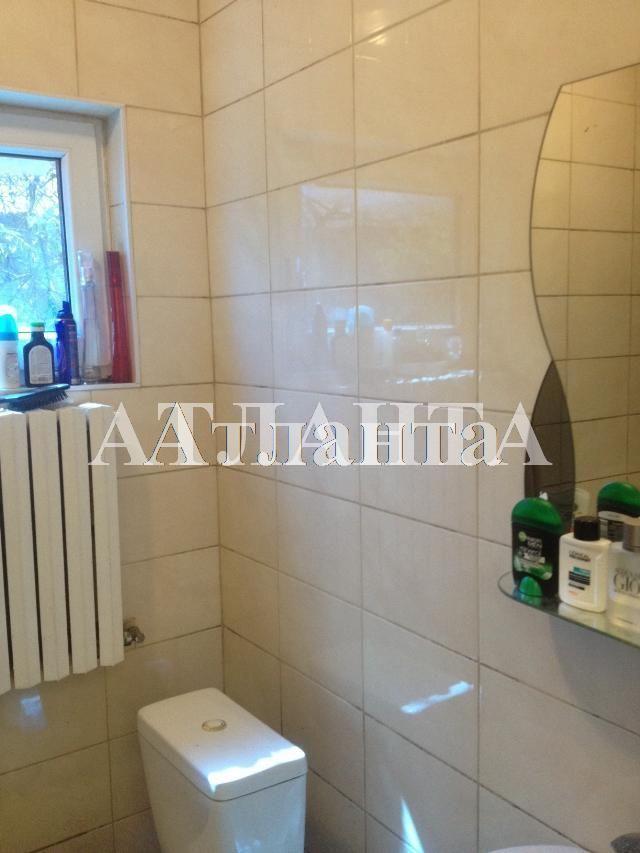Продается 2-комнатная квартира на ул. Советский Пер. — 30 000 у.е. (фото №8)