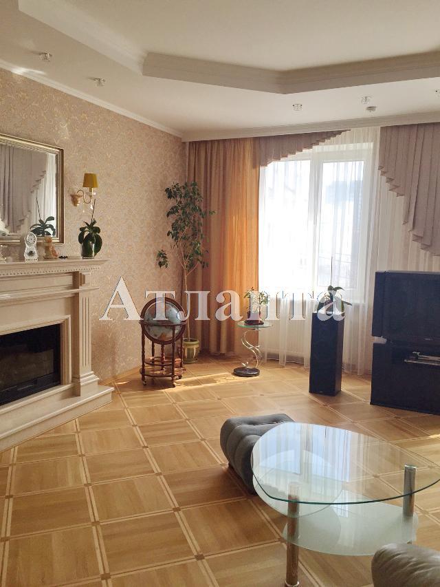 Продается 4-комнатная квартира на ул. Леваневского — 300 000 у.е.
