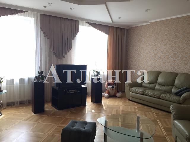 Продается 4-комнатная квартира на ул. Леваневского — 300 000 у.е. (фото №2)