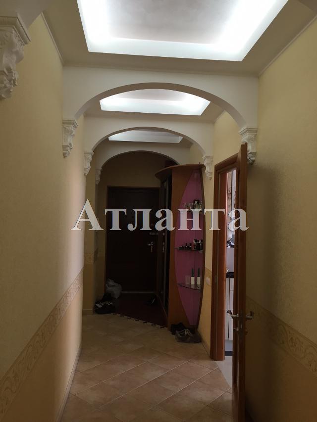 Продается 4-комнатная квартира на ул. Леваневского — 300 000 у.е. (фото №10)