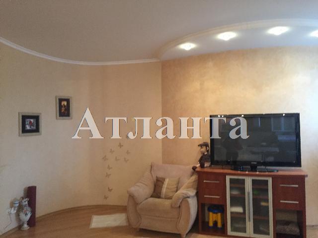 Продается 3-комнатная квартира на ул. Палубная — 130 000 у.е.