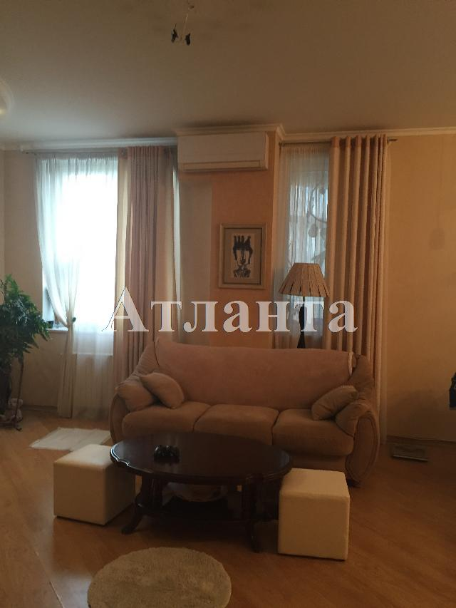 Продается 3-комнатная квартира на ул. Палубная — 130 000 у.е. (фото №3)