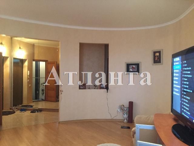 Продается 3-комнатная квартира на ул. Палубная — 130 000 у.е. (фото №4)