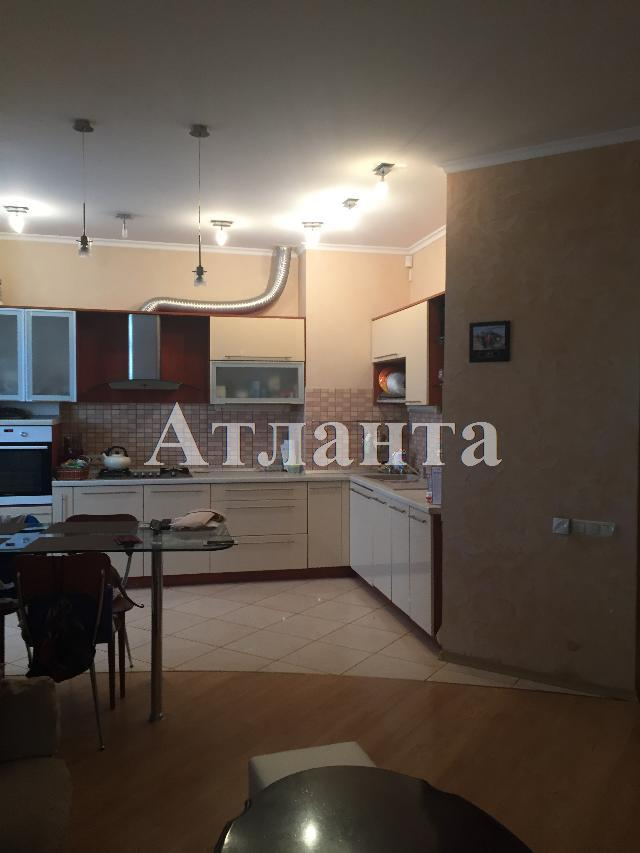 Продается 3-комнатная квартира на ул. Палубная — 130 000 у.е. (фото №9)