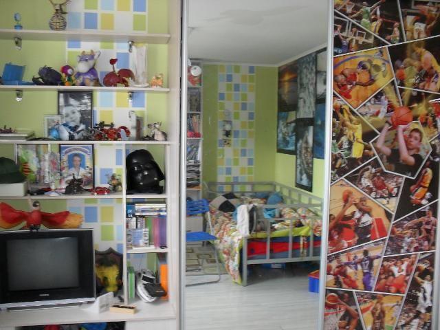 Продается 4-комнатная квартира на ул. Разумовская — 90 000 у.е. (фото №4)