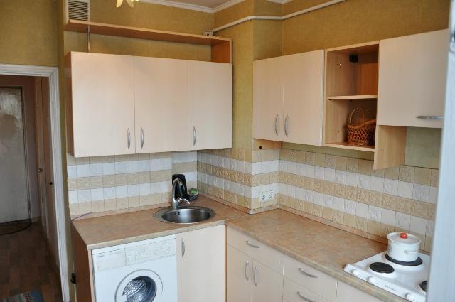 Продается 1-комнатная квартира на ул. Балковская — 37 000 у.е. (фото №6)