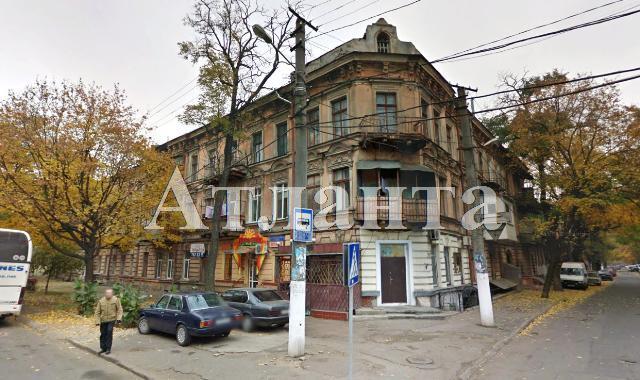 Продается 1-комнатная квартира на ул. Старосенная Пл. — 27 000 у.е.