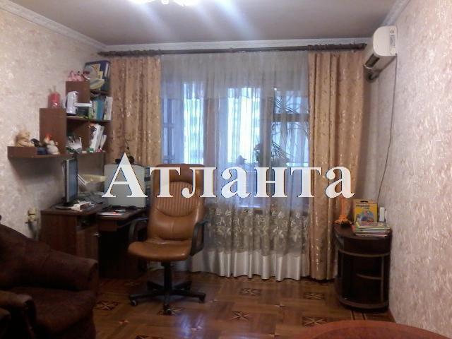 Продается 3-комнатная квартира в новострое на ул. Пишоновская — 80 000 у.е.