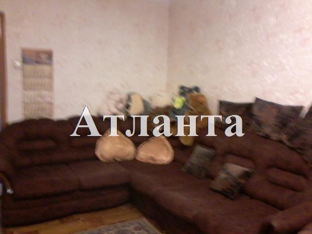 Продается 3-комнатная квартира в новострое на ул. Пишоновская — 80 000 у.е. (фото №2)