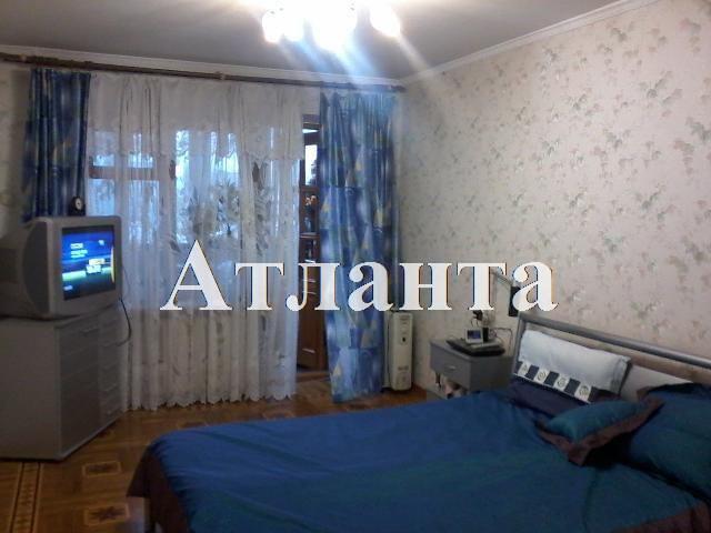 Продается 3-комнатная квартира в новострое на ул. Пишоновская — 80 000 у.е. (фото №3)