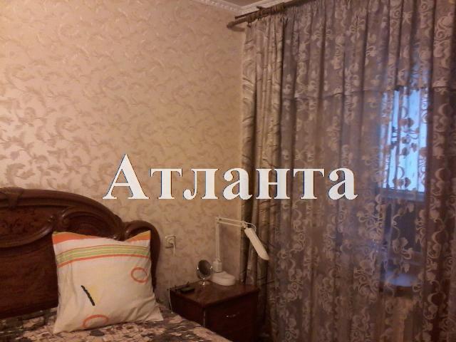 Продается 3-комнатная квартира в новострое на ул. Пишоновская — 80 000 у.е. (фото №4)