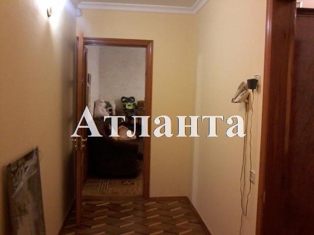 Продается 3-комнатная квартира в новострое на ул. Пишоновская — 80 000 у.е. (фото №5)