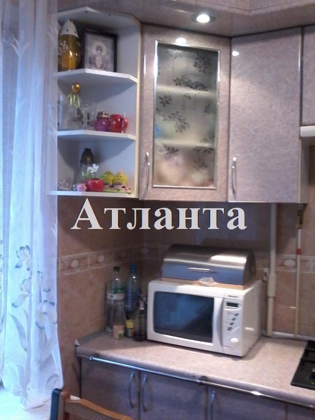 Продается 3-комнатная квартира в новострое на ул. Пишоновская — 80 000 у.е. (фото №6)