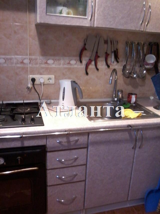 Продается 3-комнатная квартира в новострое на ул. Пишоновская — 80 000 у.е. (фото №7)