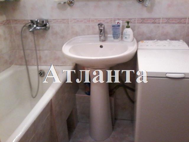Продается 3-комнатная квартира в новострое на ул. Пишоновская — 80 000 у.е. (фото №8)