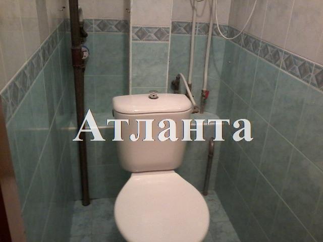 Продается 3-комнатная квартира в новострое на ул. Пишоновская — 80 000 у.е. (фото №9)