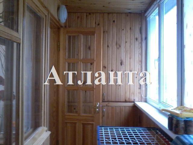 Продается 3-комнатная квартира в новострое на ул. Пишоновская — 80 000 у.е. (фото №10)