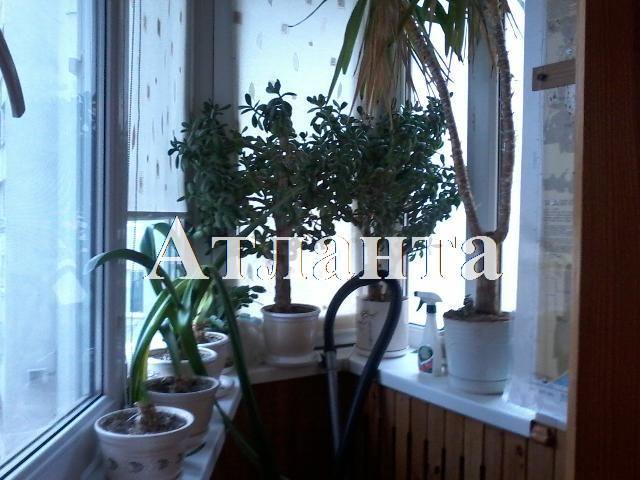 Продается 3-комнатная квартира в новострое на ул. Пишоновская — 80 000 у.е. (фото №11)