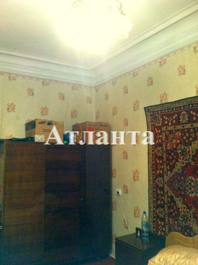 Продается 4-комнатная квартира на ул. Книжный Пер. — 65 000 у.е. (фото №2)