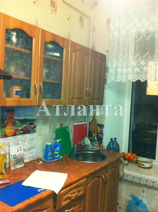 Продается 4-комнатная квартира на ул. Книжный Пер. — 65 000 у.е. (фото №3)