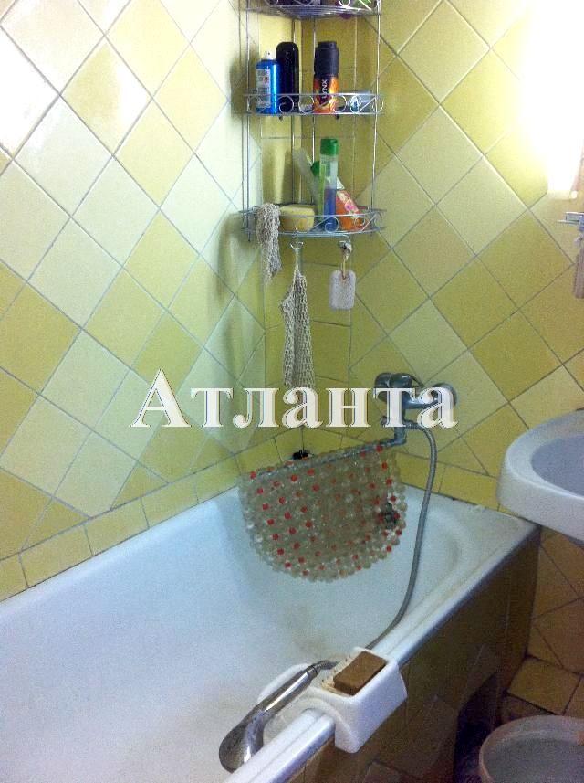 Продается 4-комнатная квартира на ул. Книжный Пер. — 65 000 у.е. (фото №4)