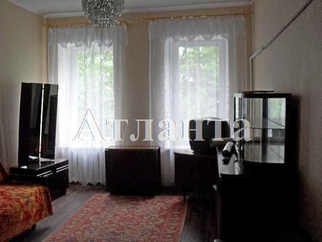 Продается 1-комнатная квартира на ул. Крылова — 33 000 у.е.