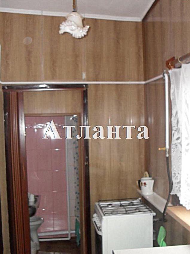 Продается 1-комнатная квартира на ул. Крылова — 33 000 у.е. (фото №3)