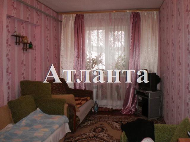 Продается 2-комнатная квартира на ул. Агрономическая — 30 000 у.е.