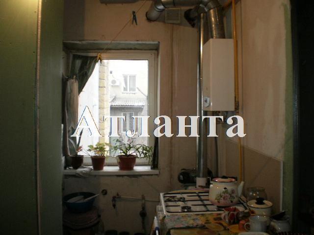 Продается 2-комнатная квартира на ул. Агрономическая — 30 000 у.е. (фото №2)